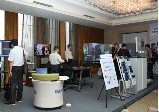 NEC智慧辦公整體解決方案為你提供安心、安全的辦公環境